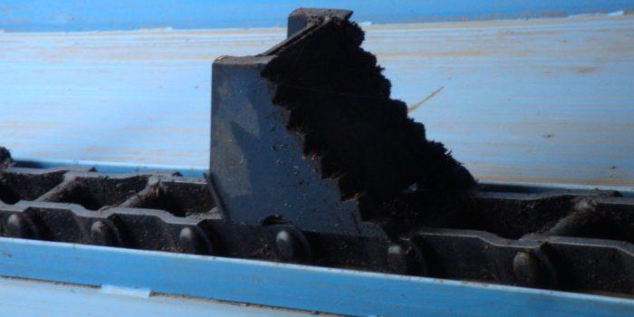 Log incline 2